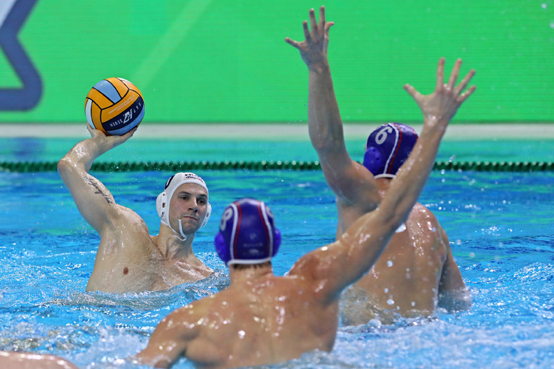Märcz Tamást nem lepte meg igazán az, hogy az elődöntőben Montenegróval kell találkozniuk