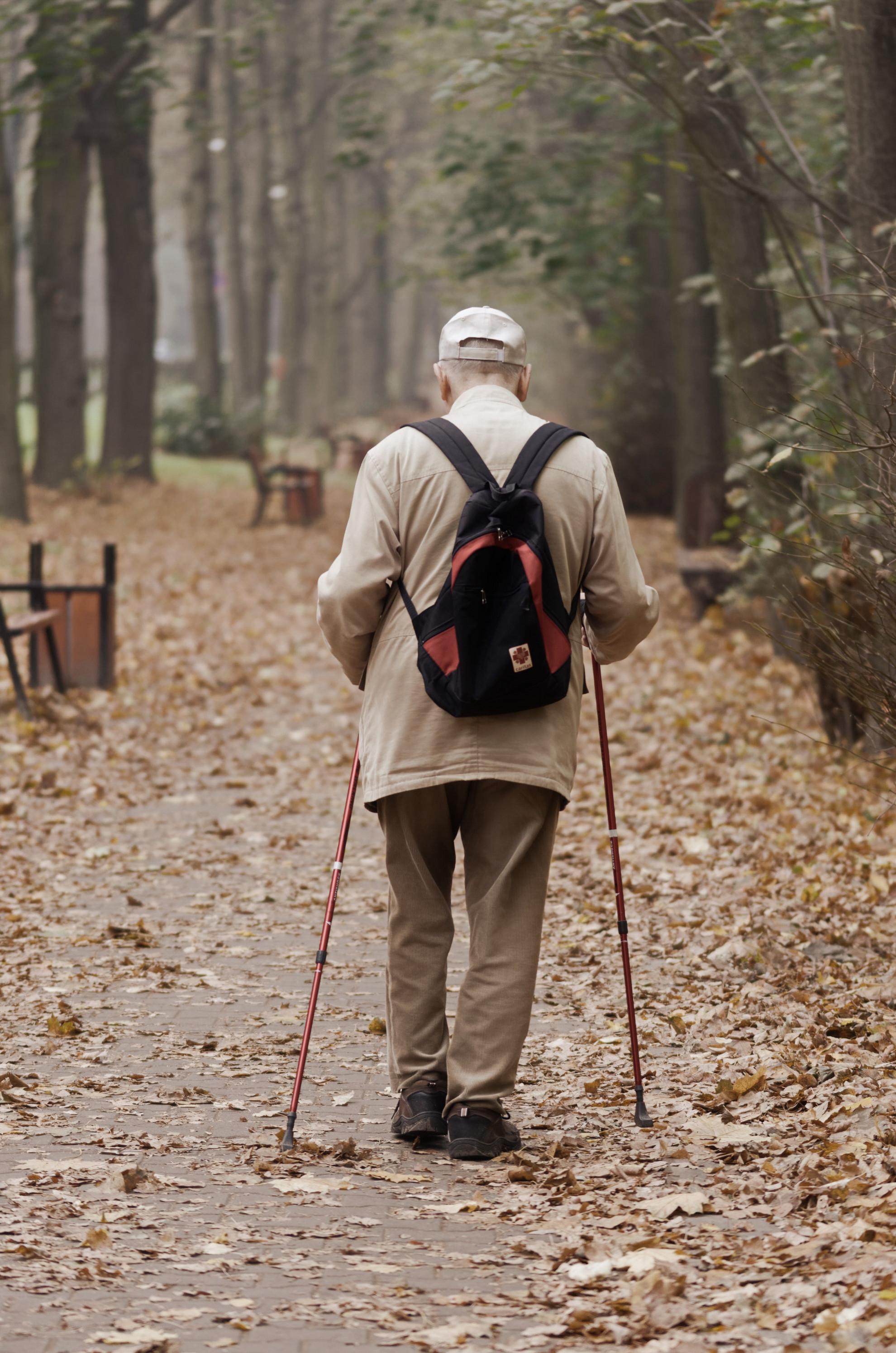 Ha sokáig szeretnénk egészségben élni, a mozgás a mindennapjaink része kell legyen