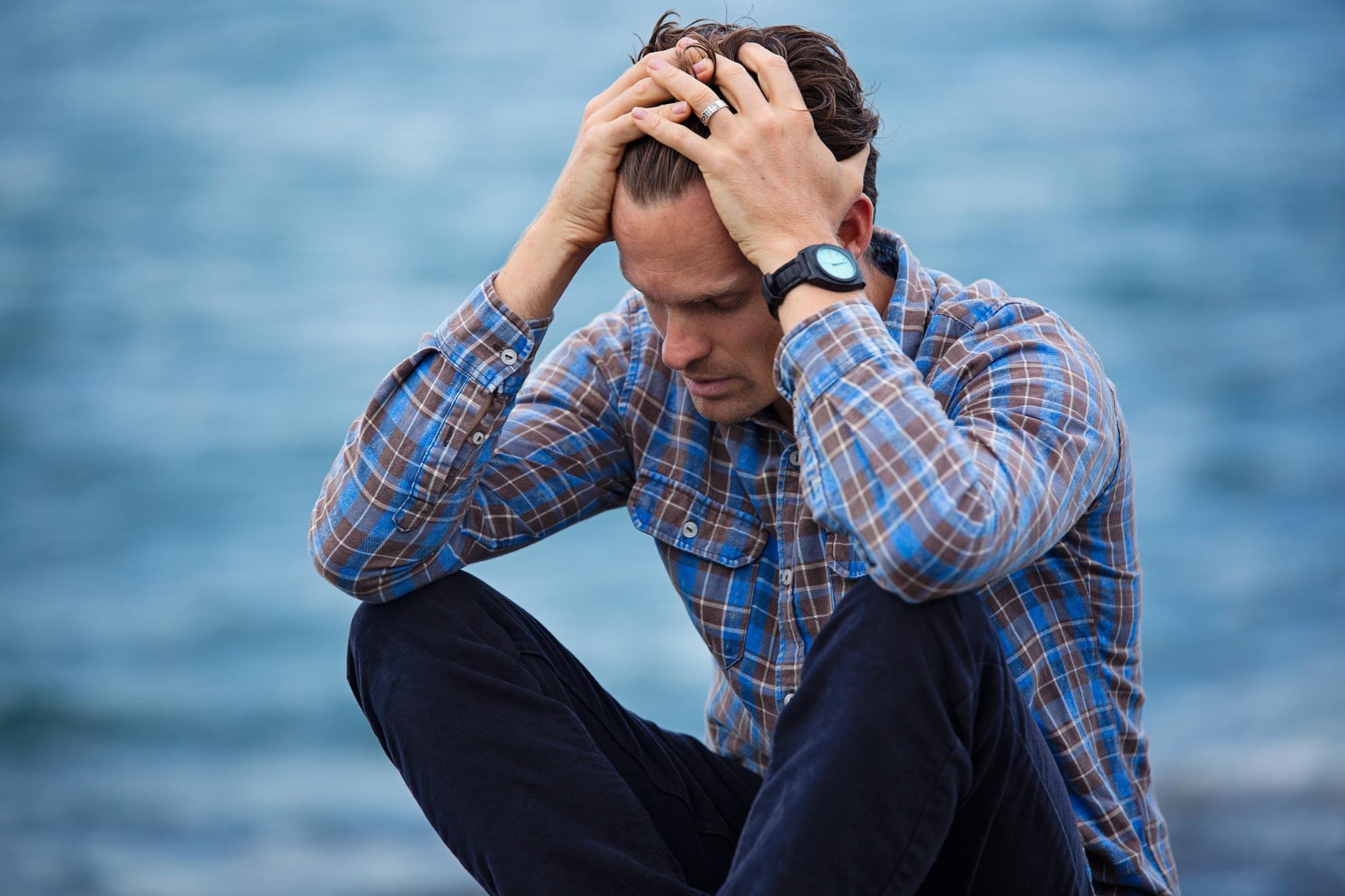 Nem szabad összekeverni a szomorúságot a klinikai depresszióval