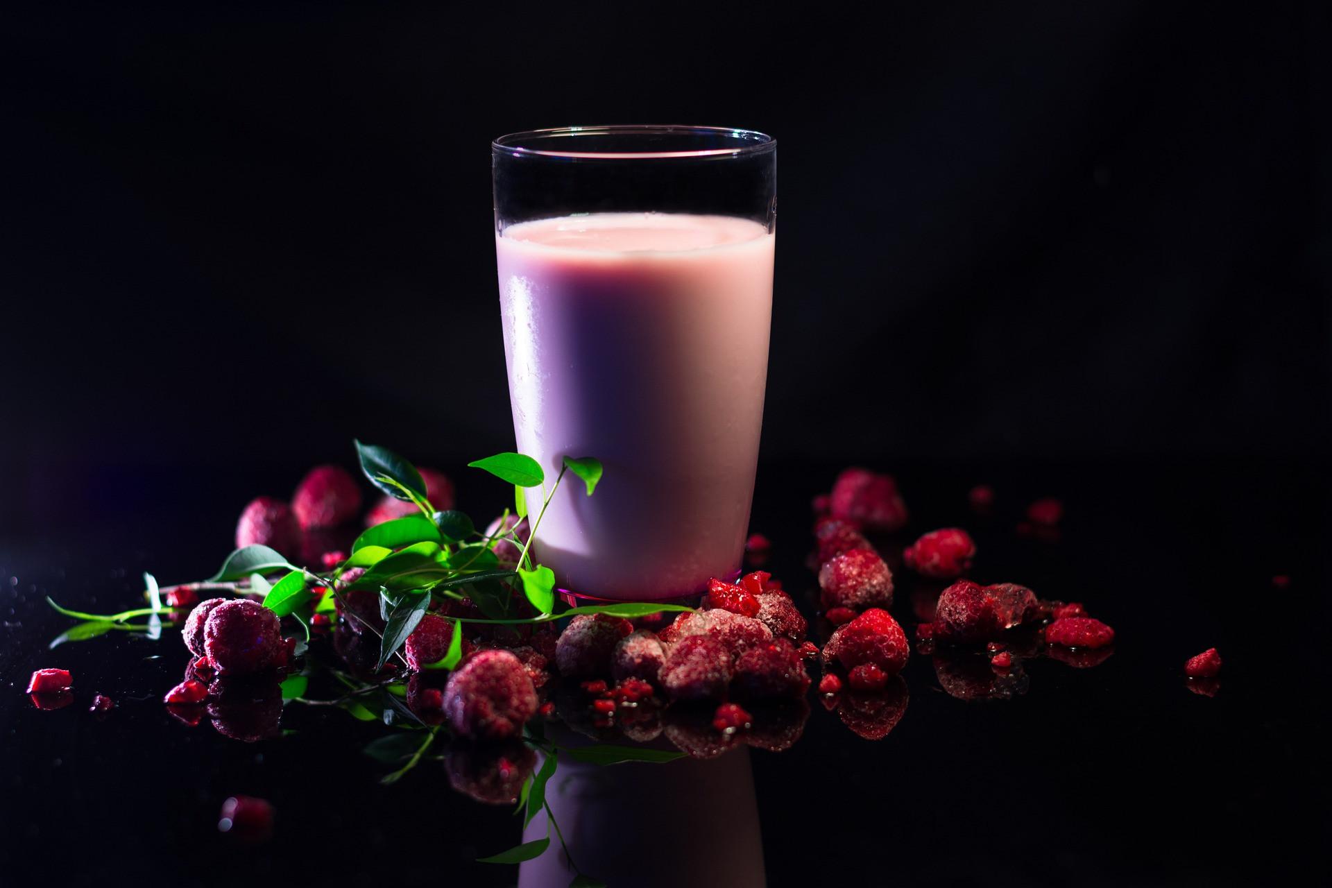 Ha napjában többször fogyasztunk turmixot, mégis jobb a zsírszegény tej
