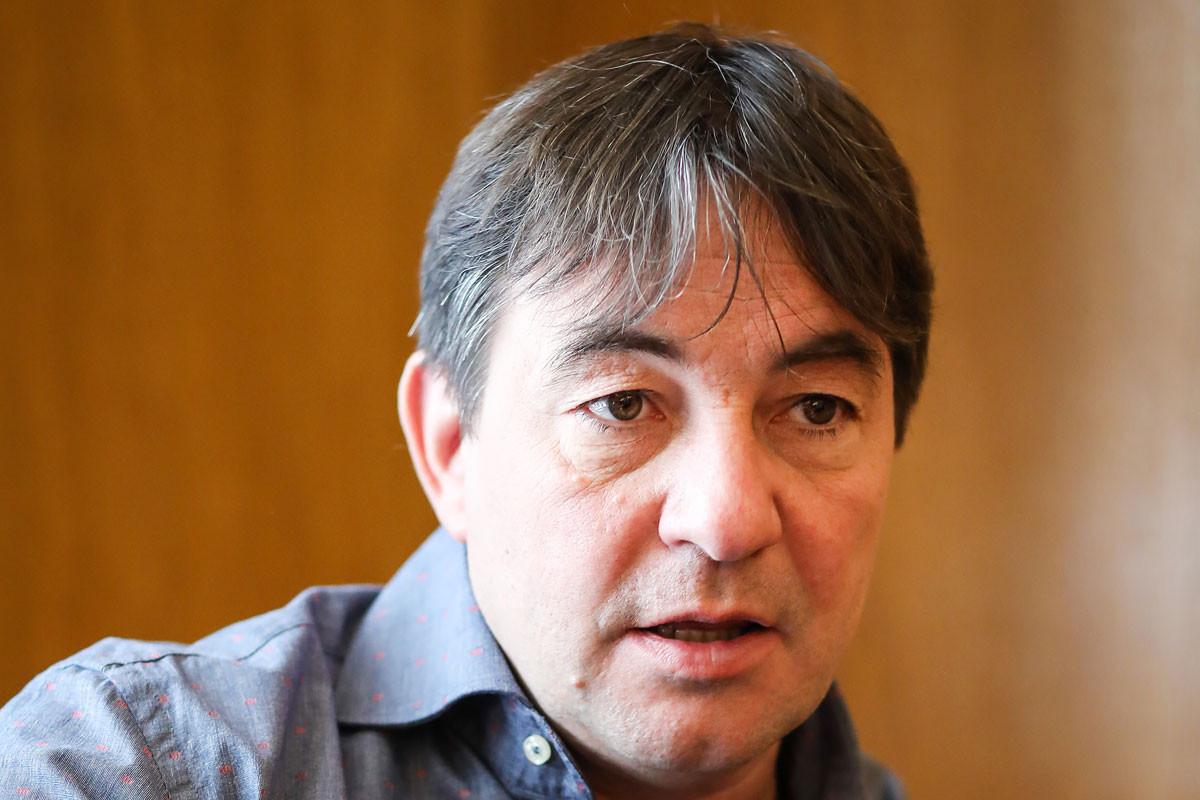 Most van egy kedvező helyzet, nekünk teljesítenünk kell, mondta Szabó László