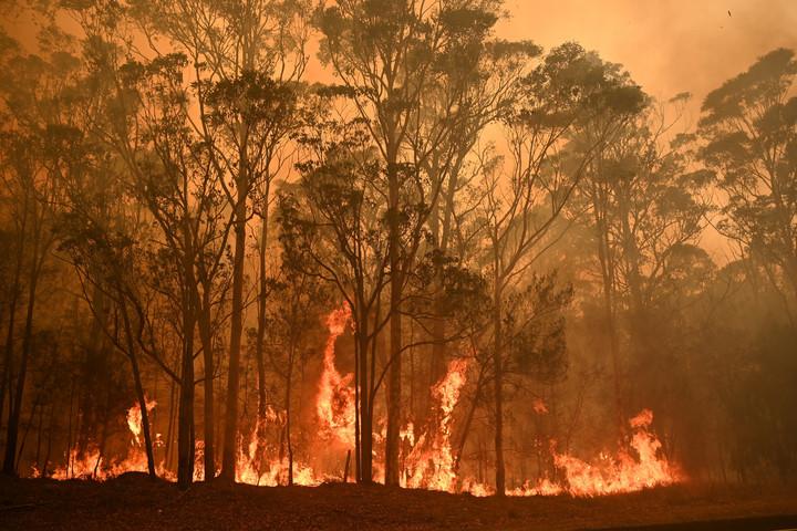Tovább súlyosbodott a helyzet Ausztráliában