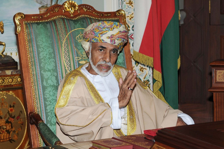 Elhunyt az arab világ legrégebb óta hivatalban lévő uralkodója