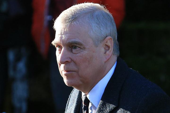 Kihallgatná az FBI András herceget az Epstein-ügyben