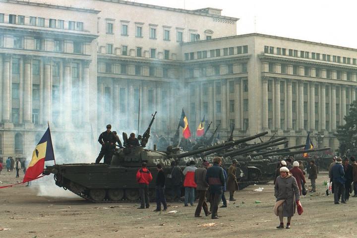 A CIA már 1990 januárjában sejtette, hogy Iliescu magyarellenes akciókkal stabilizálná a hatalmát