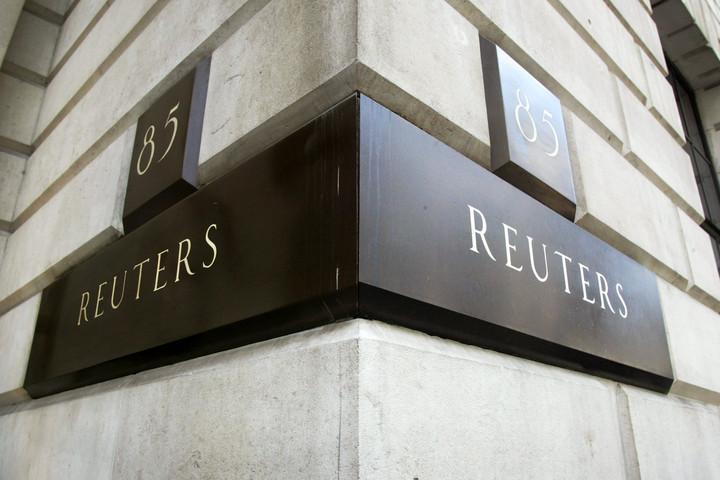 Hidegháborús titkok kerültek napvilágra a Reutersről