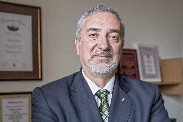Halász János: A baloldal tart a magyar emberektől