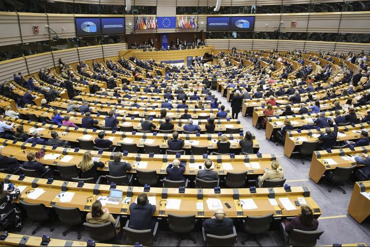Felfüggesztették az Európai Unió költségvetéséről szóló tárgyalásokat