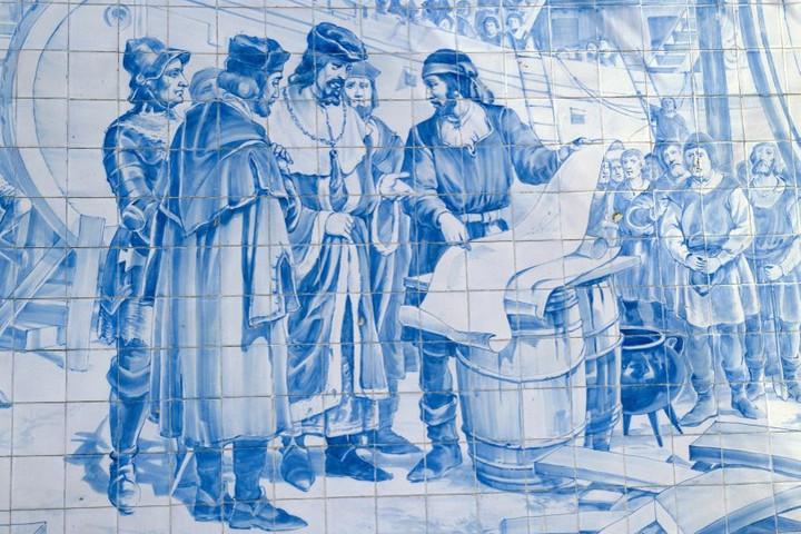 Kolumbusznak igaza volt, tényleg élhettek kannibálok a karibi térségben