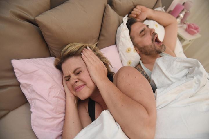 Horkolás: a hölgyek rizikója nagyobb szívbetegségek kialakulására