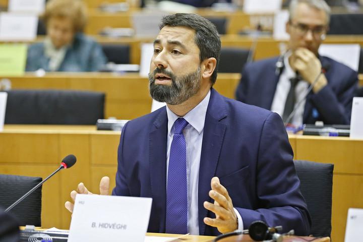 Fasisztázás, csúsztatás Brüsszelben