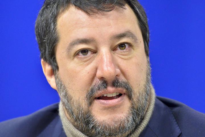 Jól szerepelt a helyhatósági választásokon a Salvini vezette jobboldal