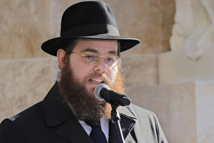 Békében, biztonságban élnek a magyar zsidók
