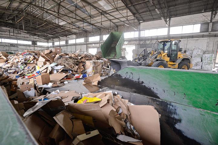 """""""A körforgásos gazdaság alapja az érték alapú hulladékgazdálkodás"""""""