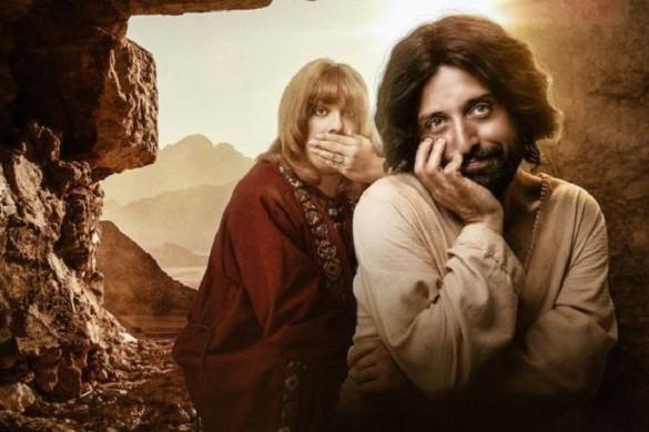 Brazíliában már töröltetik a Netflix kínálatából a meleg Jézusos filmet