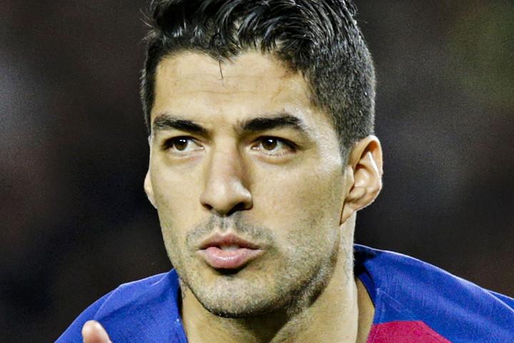 Óvatosságra int Luís Suárez az utolsó helyezett Espanyol elleni mérkőzés előtt