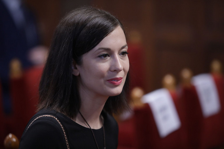 Cseh Katalin ismét Magyarország ellen áskálódik Brüsszelben