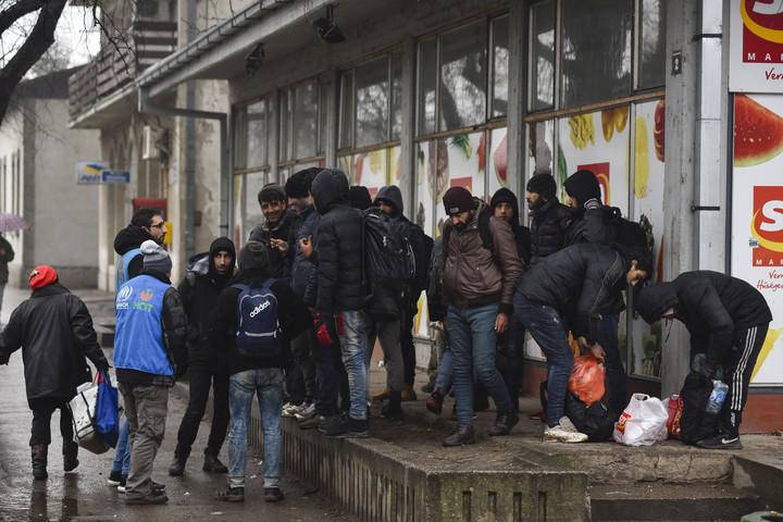 Századvég: A röszkei incidens újabb példa arra, hogy fokozódik a migrációs nyomás