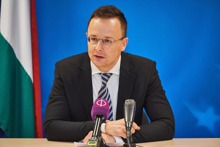 Minden magyar szempontot sikerült érvényesíteni a közel-keleti helyzettel foglalkozó tanácsülésen