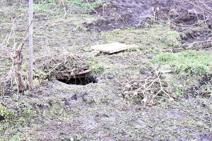 Újabb migránsalagutat találtak Bács-Kiskun megyében