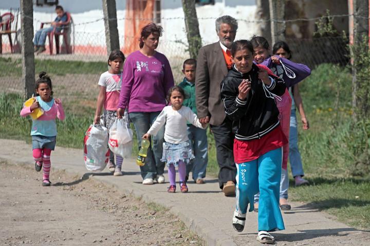 A kormány vissza akarja adni az esélyt a gyöngyöspatai gyerekeknek