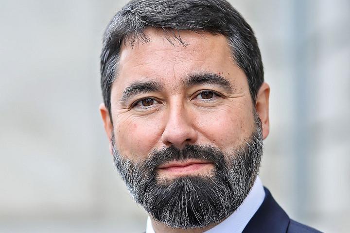 Hidvéghi: Európának le kell zárnia a határait