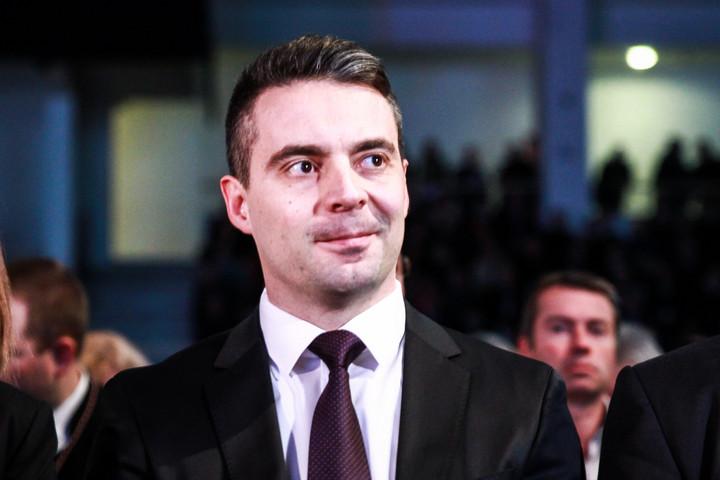 Vona Gábor durván nekiment Gyurcsány Ferencnek