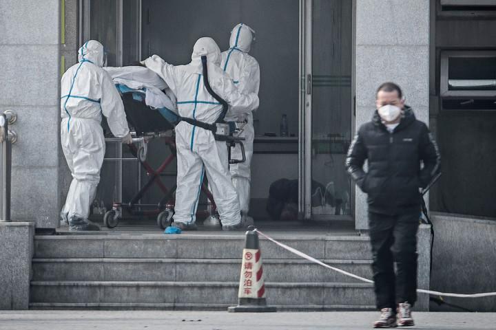 Titokzatos vírus szed áldozatokat Kína-szerte