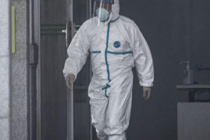 Egyre durvább hírek érkeznek a kínai koronavírus terjedéséről