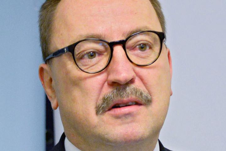 Németh Zsolt: Nem függesztették fel az Országgyűlés működését