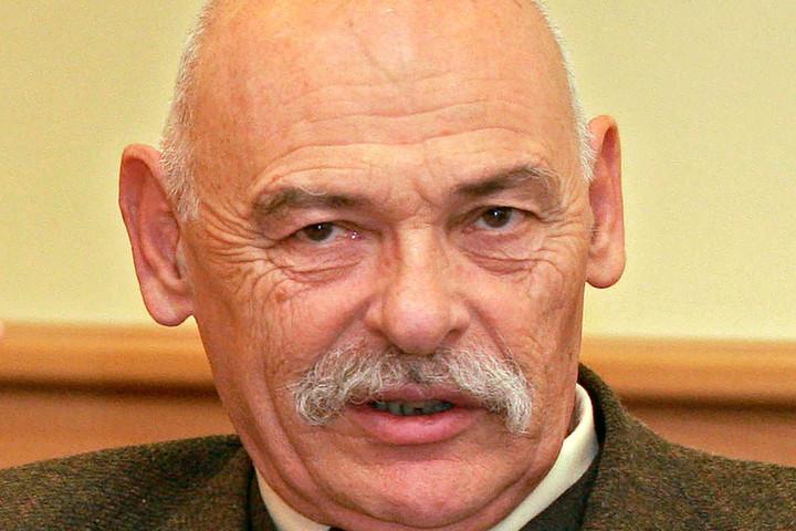 Kitüntették Kolozsváron Szilágyi Istvánt és Tompa Gábort