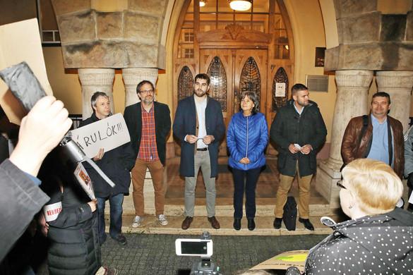 Sorsdöntő lehet a hétvégi voksolás Budafok-Tétényen
