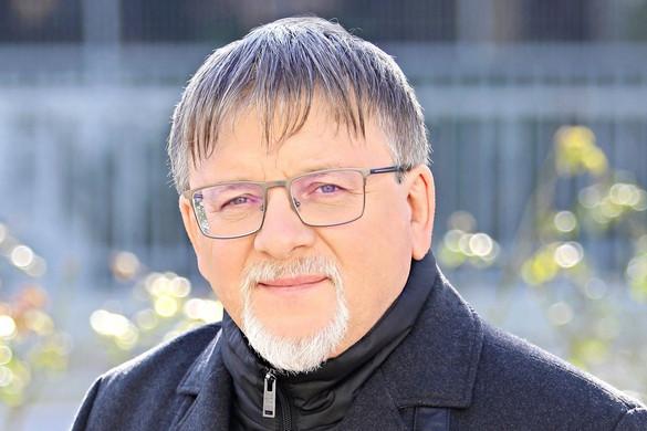Pozitív lett Győr polgármesterének második koronavírustesztje
