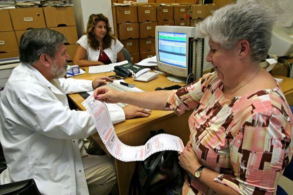 Egyre több jut egészségügyre, emelkedik az ellátás színvonala