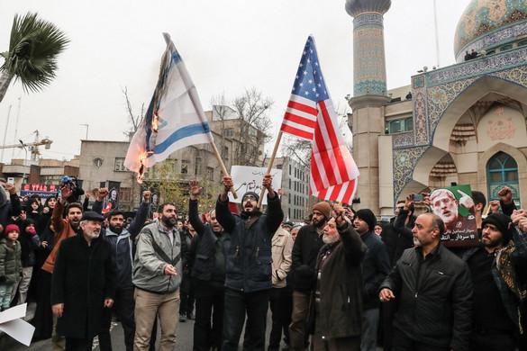 Irán kíméletlen bosszút ígért, Tel-Aviv is a célpontok között