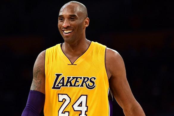Isten Veled, Mamba, köszönünk mindent! - Búcsú Kobe Bryanttől