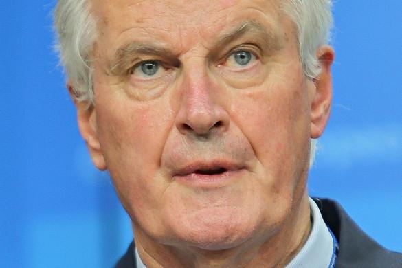 Barnier társulási megállapodást kötne Londonnal