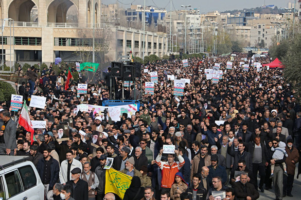Róháni: Nagy hiba volt Szulejmáni megölése