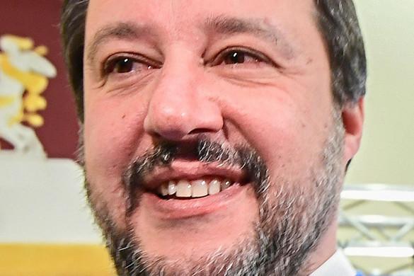 Salvini: Az NGO-k Olaszország és az olaszok ellen indítottak támadást