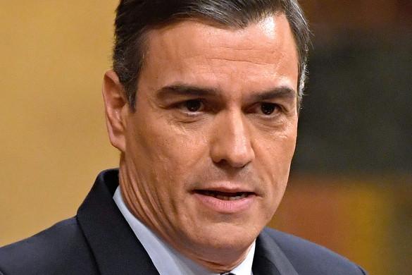 Pedro Sánchezt választották Spanyolország miniszterelnökévé