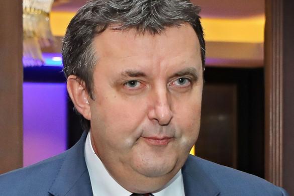 Palkovics: Észak-magyarországi gazdasági övezetet kell létrehozni