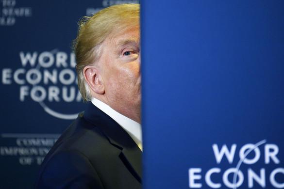 Trump vámokkal fenyeget