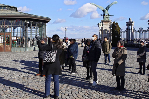 A hazai turizmust is sújtja a koronavírus