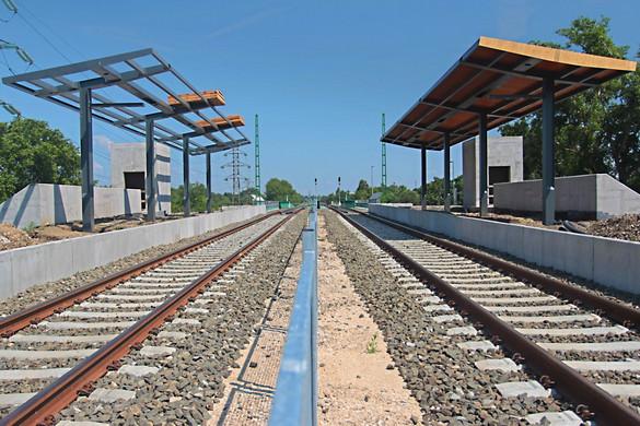 Rekordév várható a vasútnál