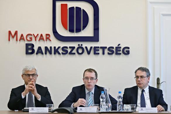 Itt a magyar bankszektor legnagyobb beruházása