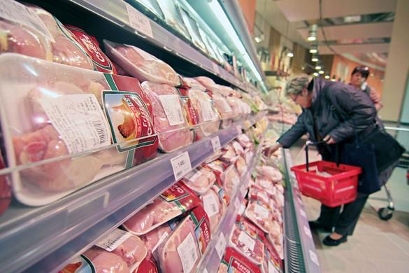 Az afrikai sertéspestis kitörése erősen befolyásolta tavaly a húspiacot