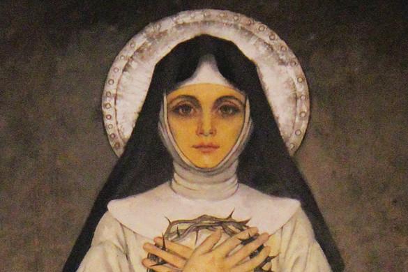 A szent királylány és a rendalapító
