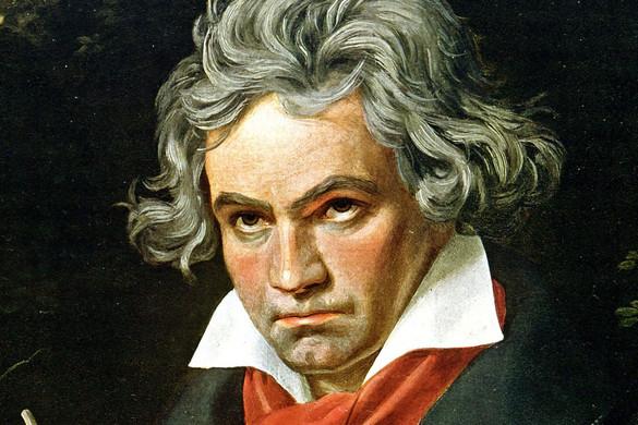 Beethoven decemberi születésének kétszázötvenedik évfordulóját ünneplik