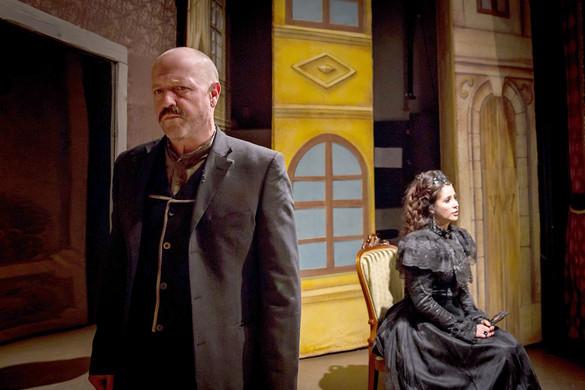 Sisi és Lucheni valódi arca