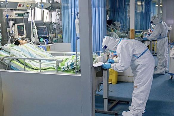 Lappangási időben is fertőz a koronavírus, egyrenő a halottak száma